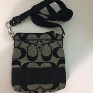 Brand new Coach purse.